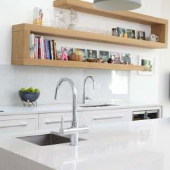Kitchen Shelf Ideas Loans Interesting And Practical Shelving For Your Amazing Source Houzz Com