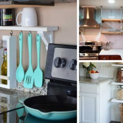 Kitchen Shelf Ideas Large Tables Interesting And Practical Shelving For Your Amazing