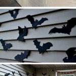 Awesome Garage Door Decorating Ideas For Halloween Amazing Diy Interior Home Design