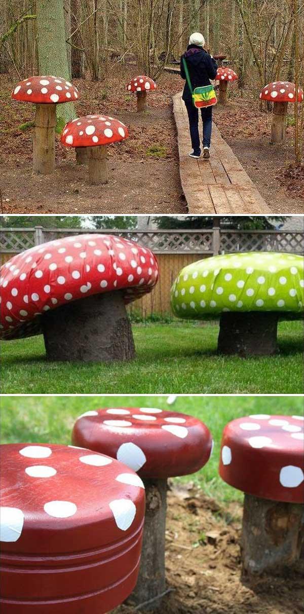 Raised Garden Wood