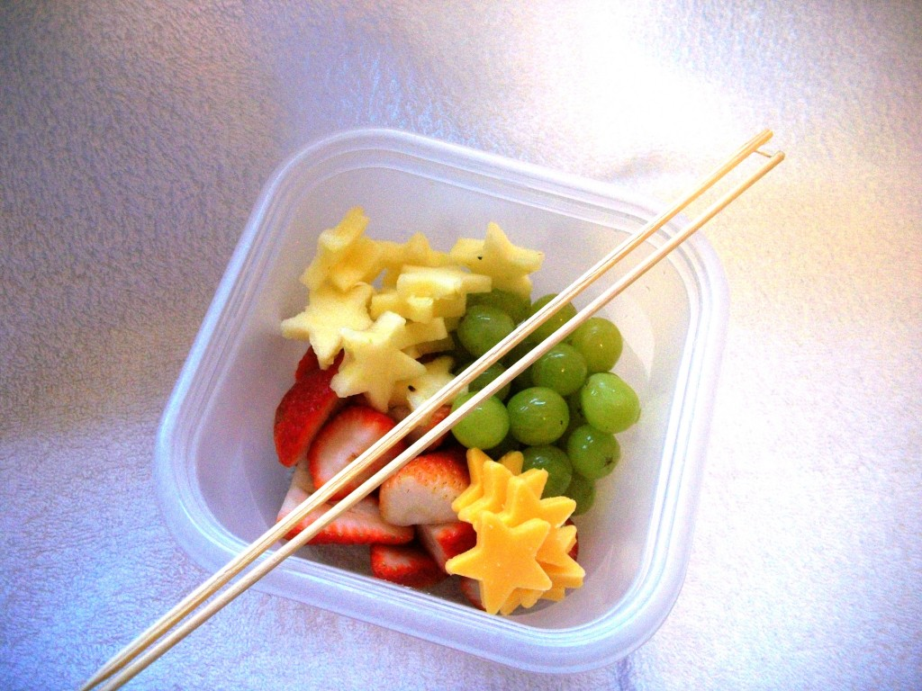 020 Another Healthy Kids Snack For Later