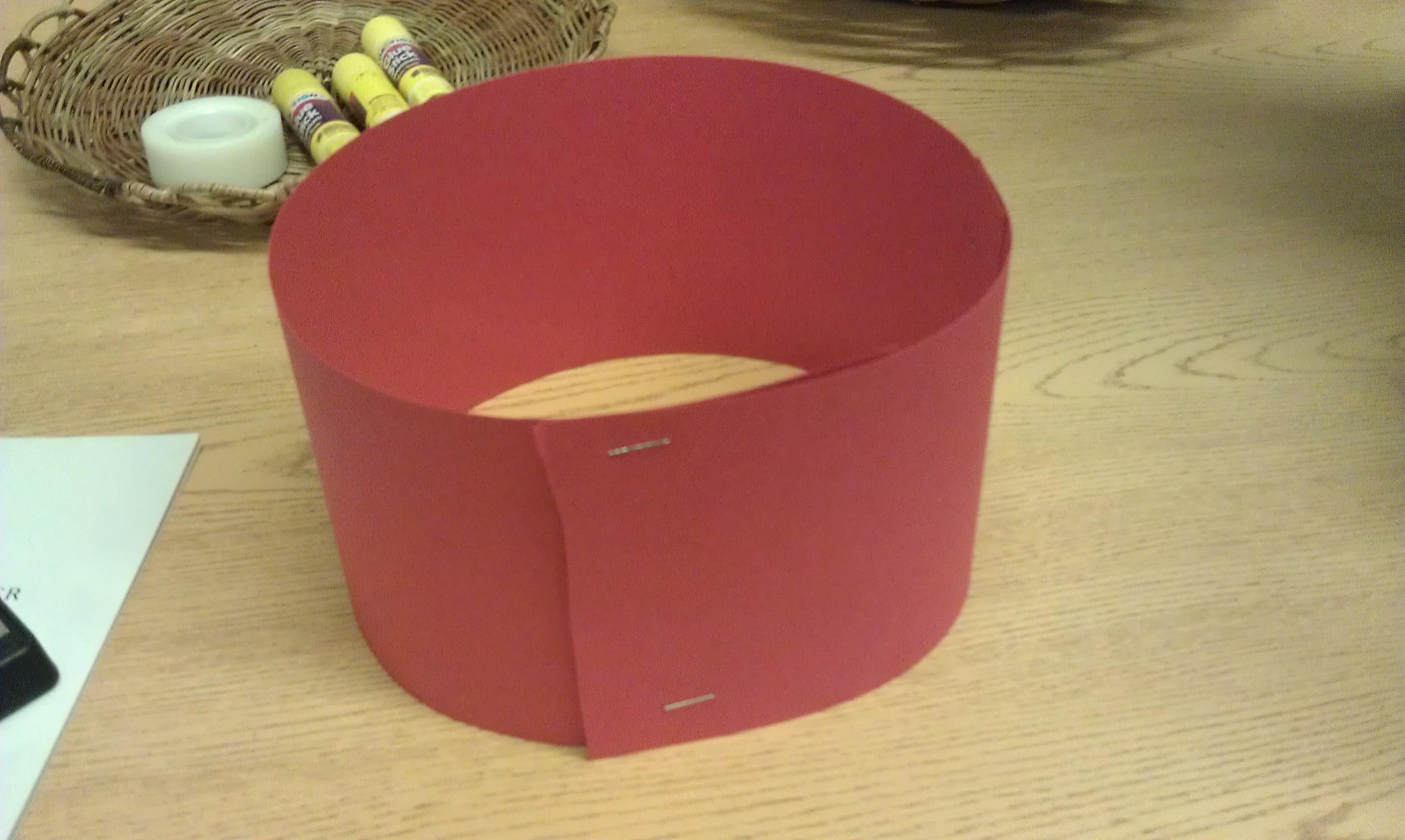 Ladybug Antenna Craft Base