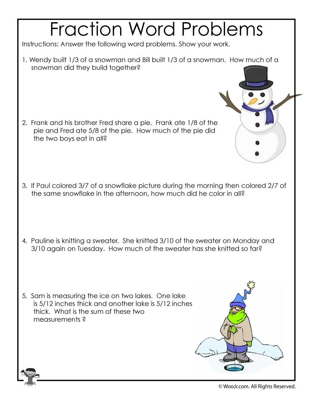 hight resolution of 3rd Grade Math Common Core Worksheets   Woo! Jr. Kids Activities