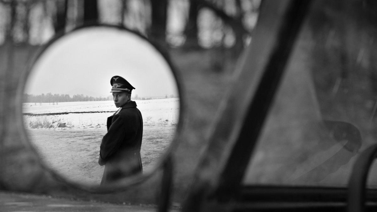 Image result for [2017] (DER HAUPTMANN) mirror