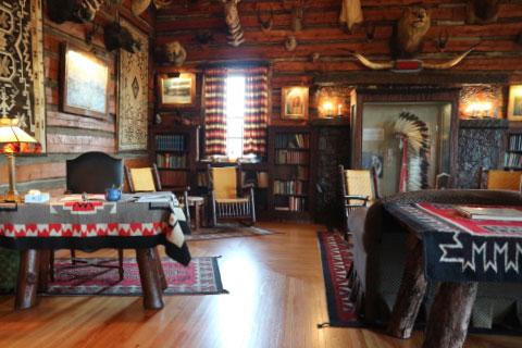 western art culture museum visit