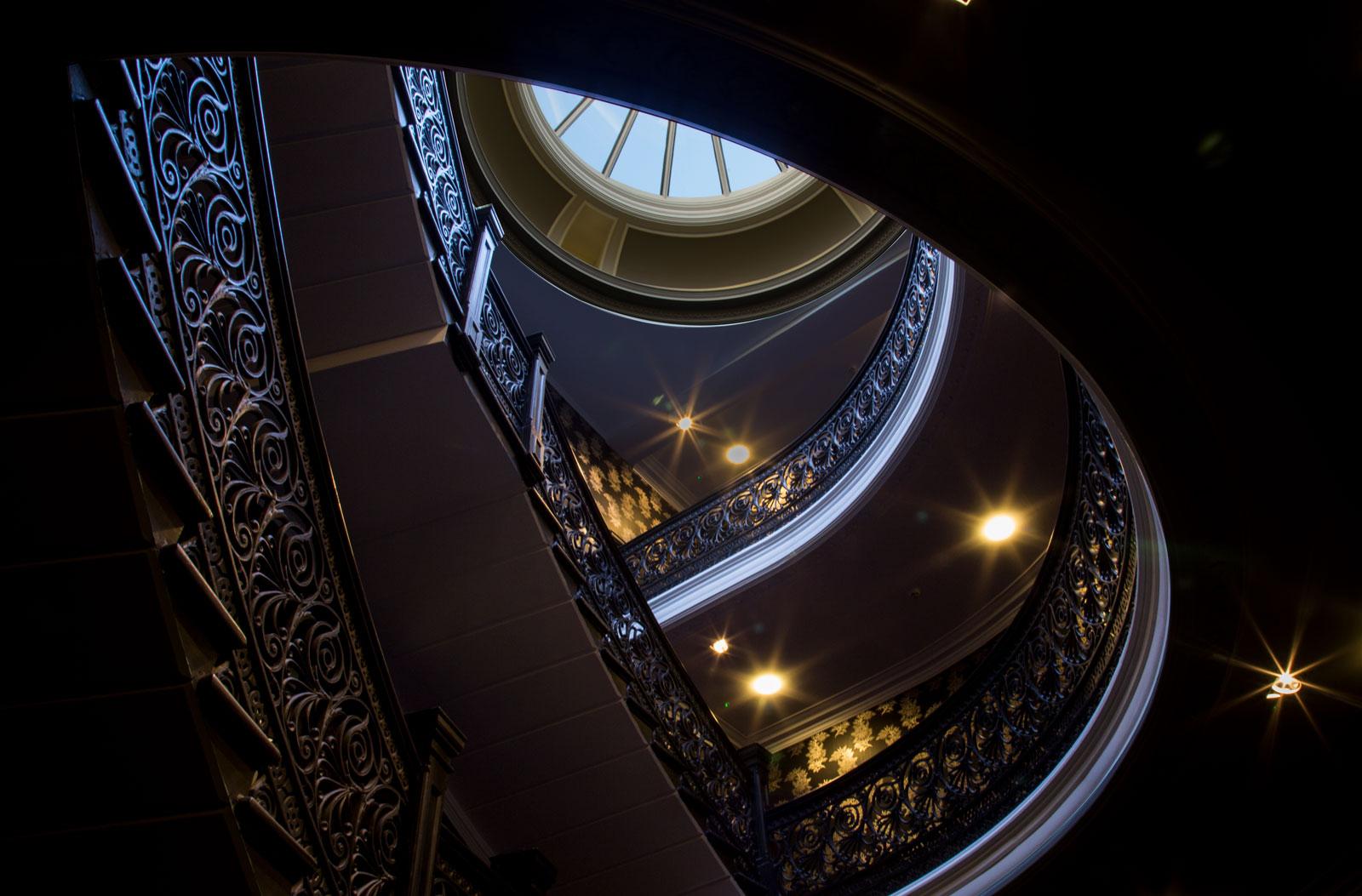 Malmaison Dundee ©Samuel F