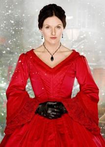 The evil Ms Hartigan