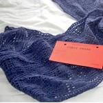 Fernfost scarf