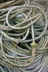 I love rope