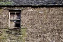 Scar House Detail