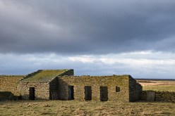 Outbuildings at Scar