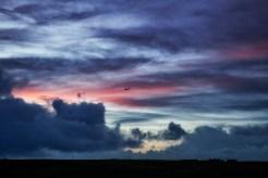 Peedie Plane, Big Sky
