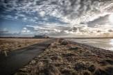 Big Orkney Sky