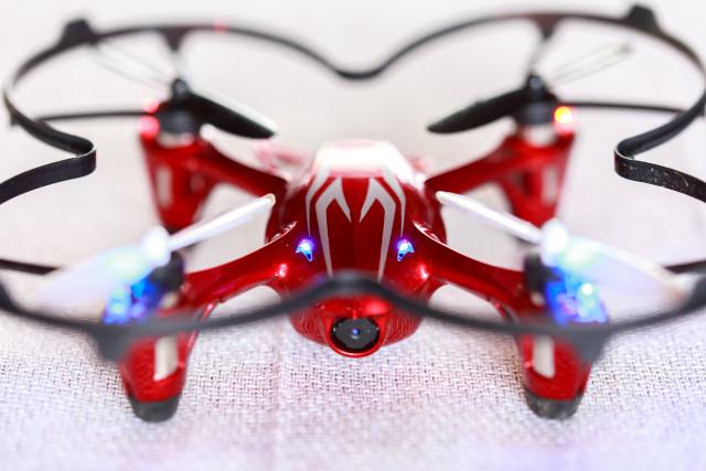 Quadcoptercam!