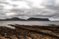 A fine view of Hoy