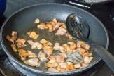 Fried until crisp and golden