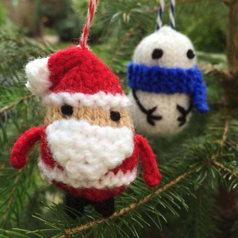 Woolly Hugs' Christmas Craft Sale 2017.