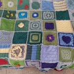 The Blanket for the family of Oldsilver
