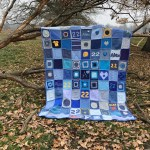 The Blanket for Crazyladee