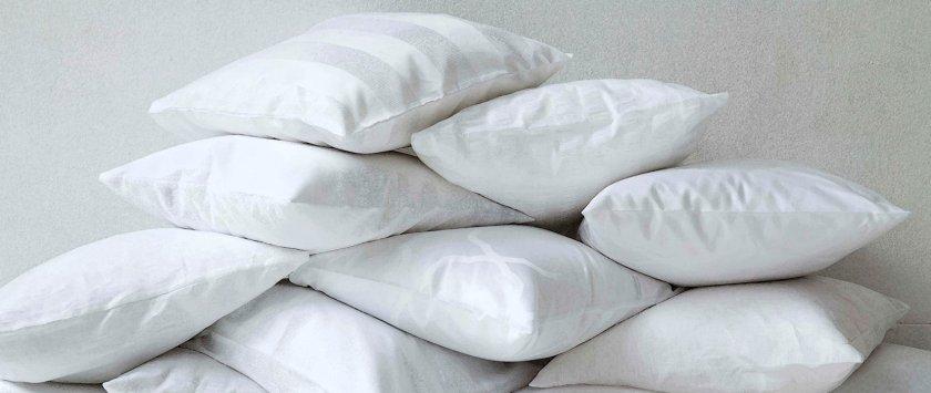 Cuscino Ad Acqua Per Cervicale.Saper Scegliere Il Cuscino I Consigli Di Wool Service Wool Service