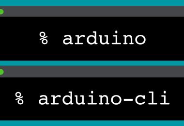 Arduino Command Line