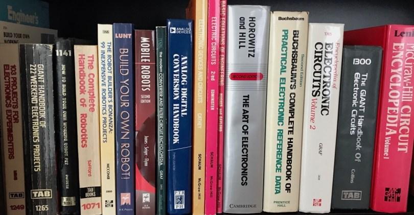 Electronics Books