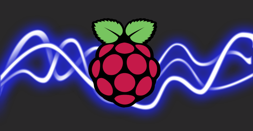 Raspberry Pi & Analog Graphic