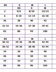 Children sizes are  years at times we have also size chart wool sweaters rh woolsweaters