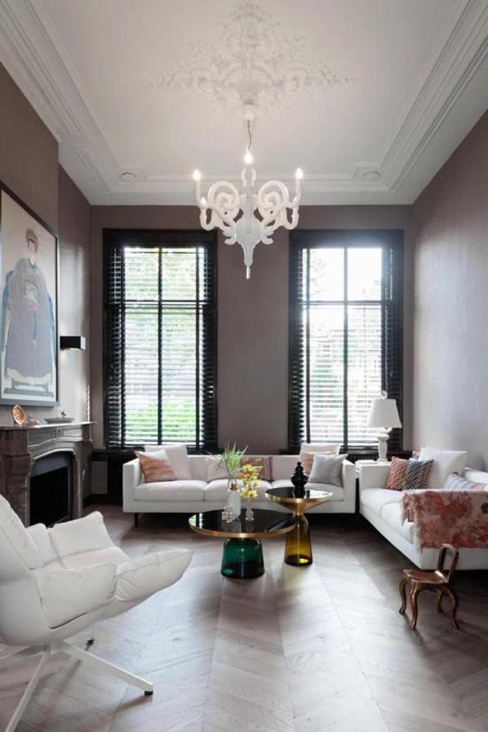 Prachtig klassieke huis in Breda  Wooninspiratie
