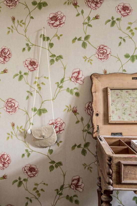 Een droevige romantische slaapkamer  Wooninspiratie
