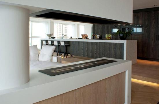 Open Keuken Inrichting  Wooninspiratie