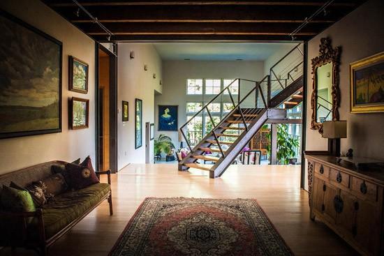 Mooi huis midden in de natuur  Wooninspiratie