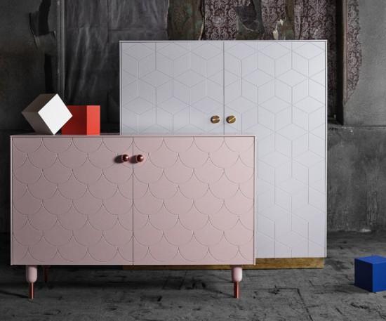Vervang deurtjes van je Ikea kast met deze  Wooninspiratie
