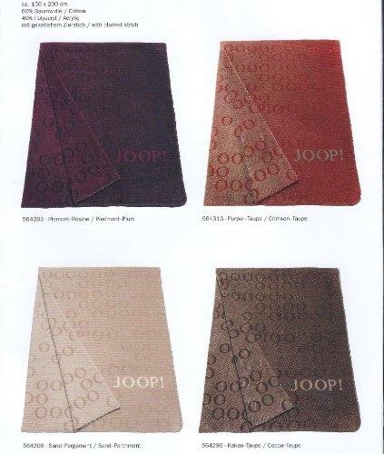 Joop Decke Grau Gallery Of Detail With Joop Decke Grau Great Joop Cornflower Allover Decke