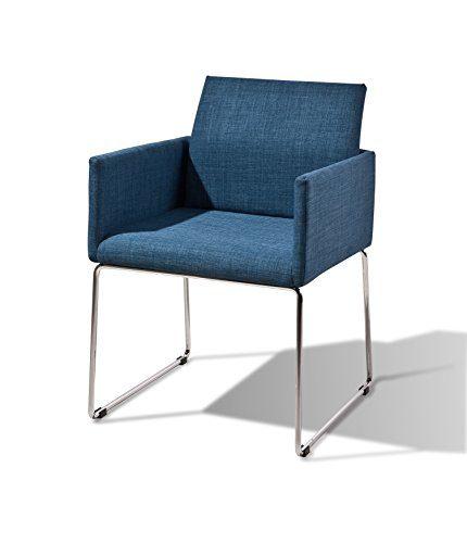 my Chair 100 Esszimmer Stuhl Retro Design blau online