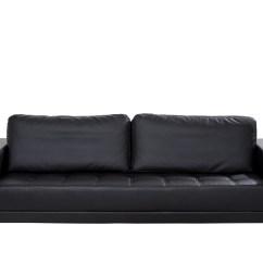 Smart Sofa Designs Marshfield Mckinley Schwarzes Design Garda Breite 250 Cm Höhe 85