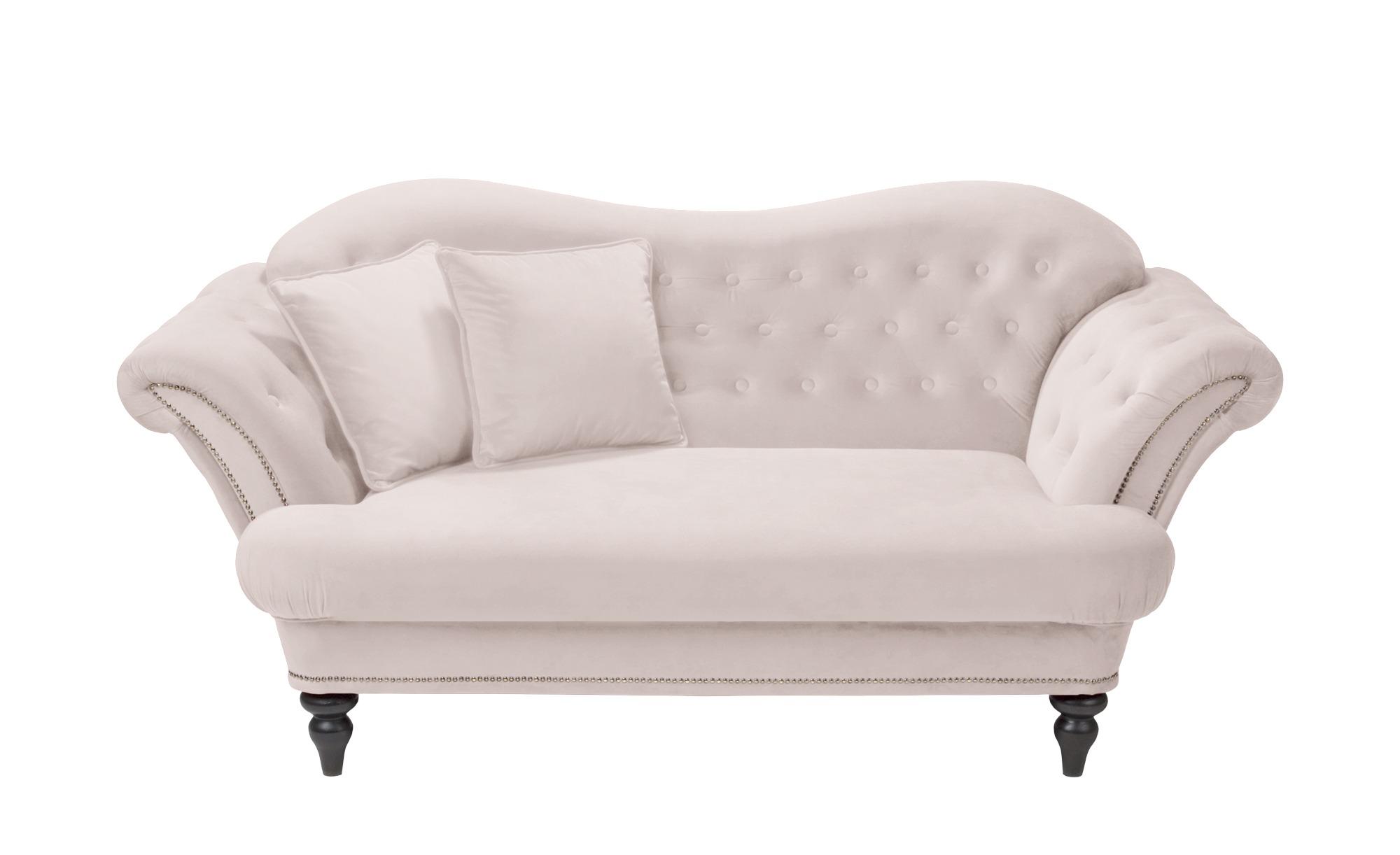 smart sofa designs leopard print uk sissi breite 203 cm höhe 96 rosa pink