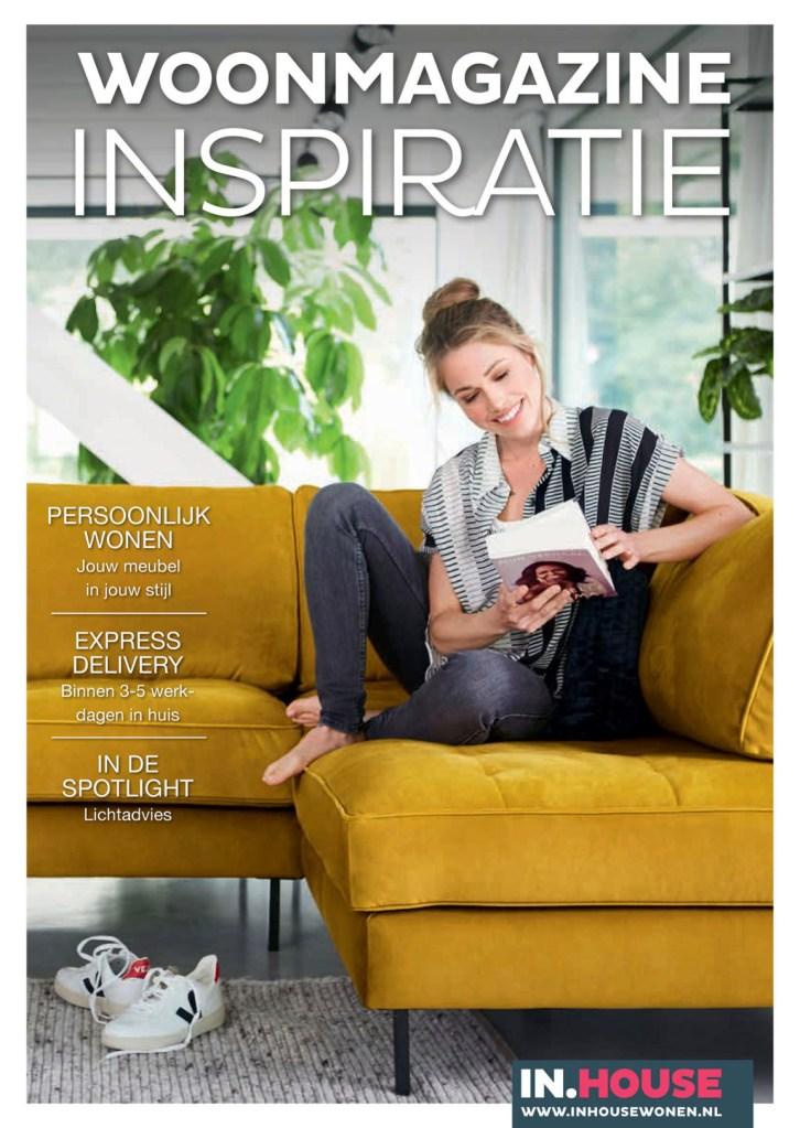 InHouse Inspiratiemagazine