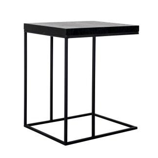 Sofa tafel Oakura (Zwart)