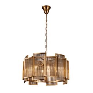 Hanglamp Cyrine (Goud)