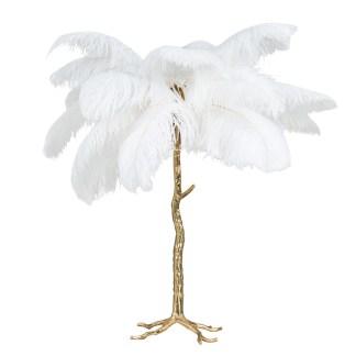Tafellamp Upanova wit (White)