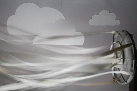 veel wind