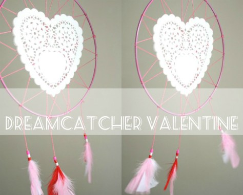 dreamcatcher via my poppet