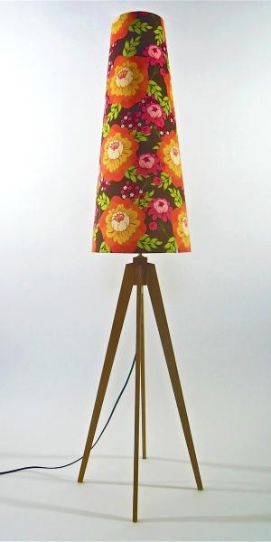 Lamp van Gloei oranje