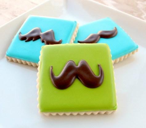 vaderdag koekjes via sweet sugarbelle
