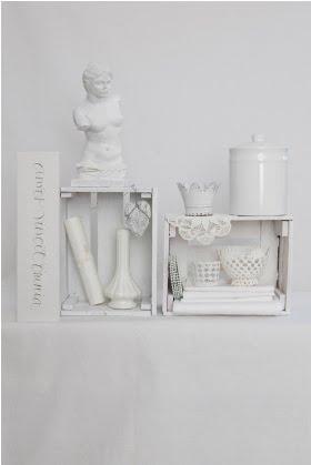 wit in het interieur fotografie Mari Eriksson