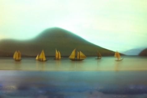 Greenland van Elly MacKay