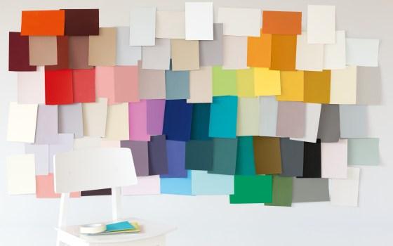 kleurtrends voor 2014 volgens colourfutures 2014