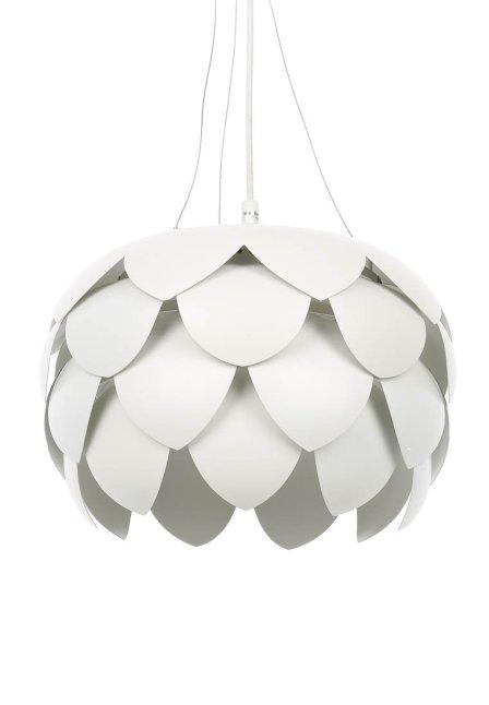 een hanglamp voor een zee van licht via zalando