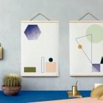 nieuwe collecties van 2014 van Scandinavische merken